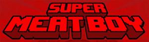 Super Meat Boy sur Wii
