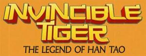 Invincible Tiger : The Legend of Han Tao sur PS3