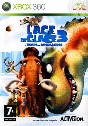 L'Age de Glace 3 : Le Temps des Dinosaures sur 360