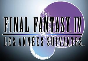 Final Fantasy IV : Les Années Suivantes