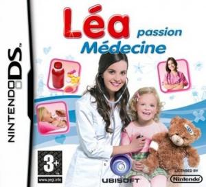 Léa Passion : Médecine