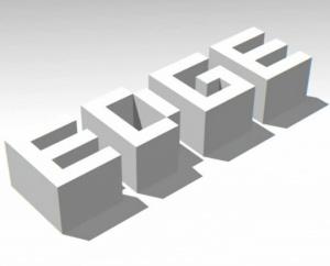 Edge sur iOS