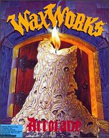 WaxWorks sur PC