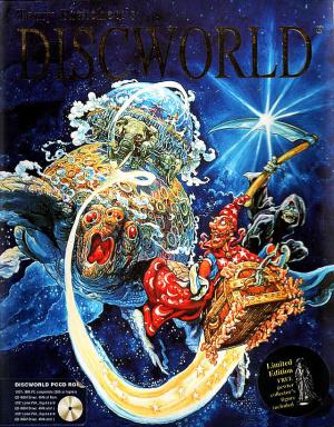 Discworld sur PC