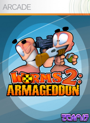 Worms 2 : Armageddon sur 360