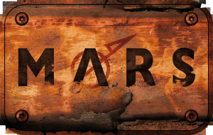 Mars : War Logs sur 360