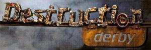 Destruction Derby sur PS3