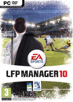 LFP Manager 10