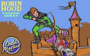 Robin Hood : Legend Quest sur ST