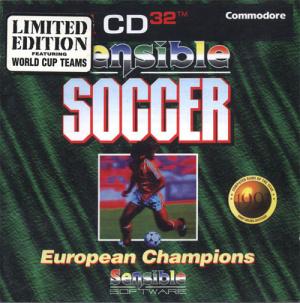 International Sensible Soccer : World Champions sur Amiga