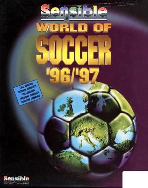 Sensible World of Soccer '96/'97 sur Amiga