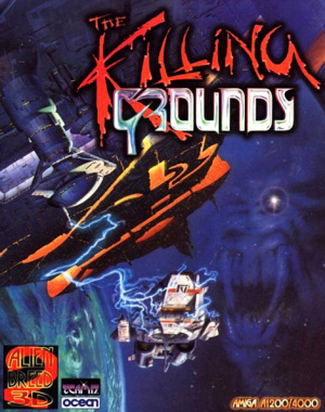 Alien Breed 3D II : The Killing Grounds sur Amiga