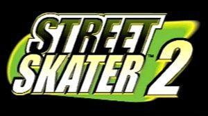 Street Skater 2 sur PSP