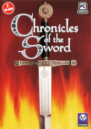 Chronicles of the Sword sur PC