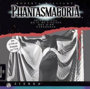 Phantasmagoria sur Mac