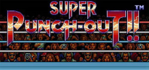 Super Punch-Out!! sur Wii