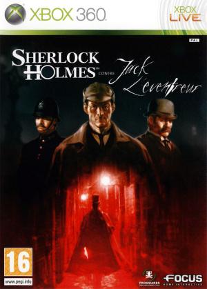 Sherlock Holmes contre Jack l'Eventreur sur 360