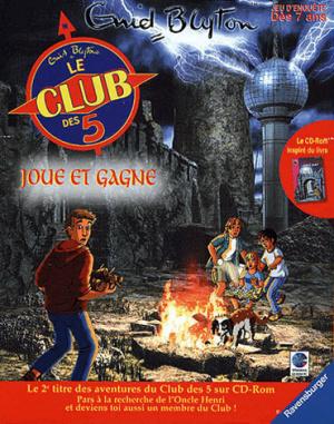 Le Club des 5 Joue et Gagne sur PC