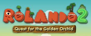 Rolando 2 : La Quête de l'Orchidée Dorée sur iOS