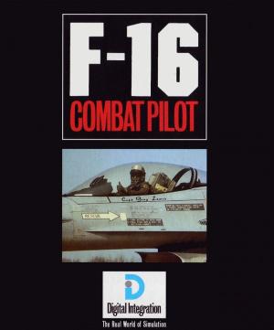 F-16 Combat Pilot sur PC