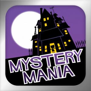 Mystery Mania sur iOS