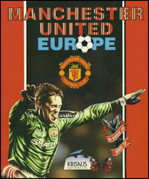 Manchester United Europe sur ST