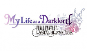 Final Fantasy Crystal Chronicles : My Life as a Darklord sur Wii