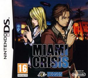 Miami Crisis sur DS