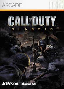 Call of Duty Classic sur 360
