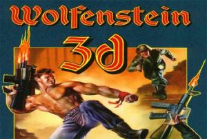 Wolfenstein 3D sur 360