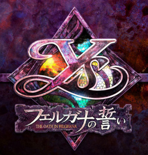 Ys : The Oath in Felghana