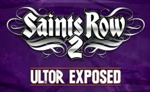 Saints Row 2 : Ultor Démasqué sur 360