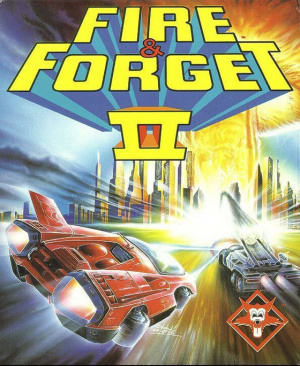 Fire & Forget II sur PC
