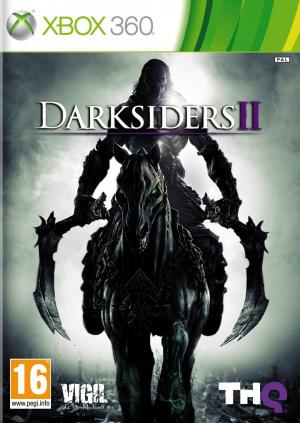 Darksiders II sur 360