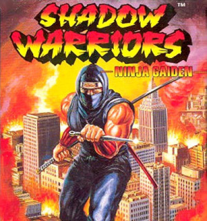 Shadow Warriors sur ST
