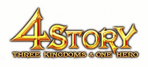 4Story : Three Kingdoms & One Hero