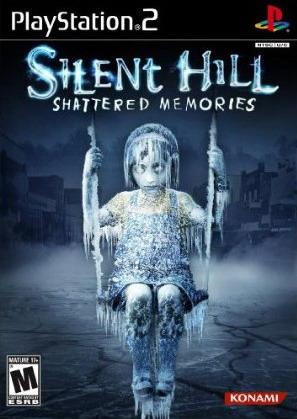 Silent Hill : Shattered Memories sur PS2