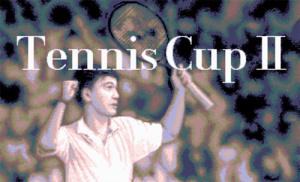 Tennis Cup 2 sur ST