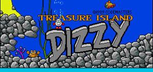 Treasure Island Dizzy sur ST