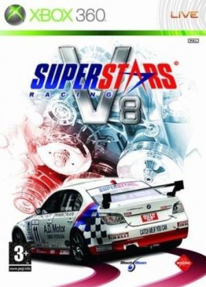 Superstars V8 Racing sur 360