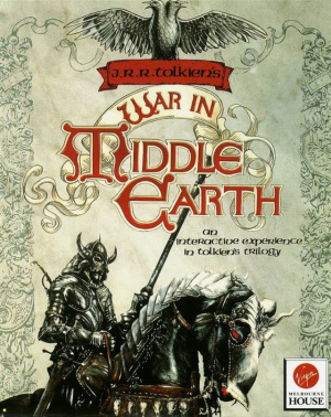 War in Middle Earth