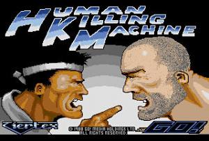 Human Killing Machine sur ST