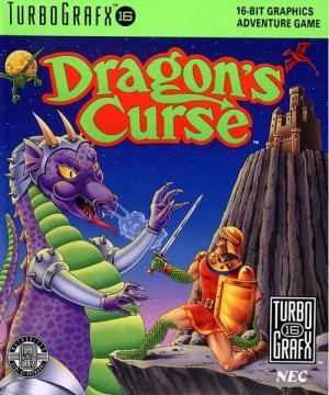 Dragon's Curse sur PC ENG