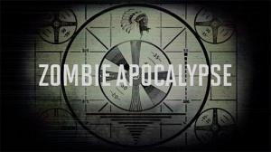 Zombie Apocalypse sur 360