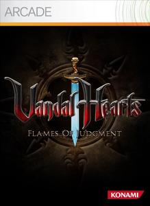 Vandal Hearts : Flames of Judgment sur 360