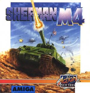 Sherman M4 sur Amiga