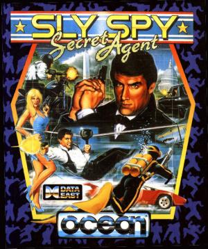 Sly Spy : Secret Agent sur ST