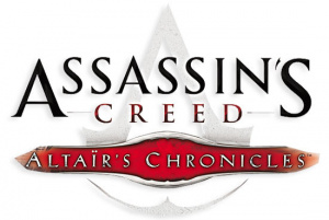 Assassin's Creed : Altair's Chronicles sur iOS