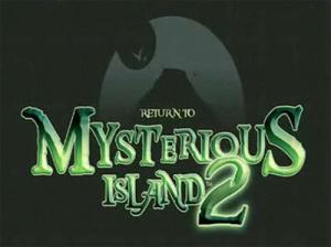 Retour sur l'Ile Mystérieuse 2 sur Mac