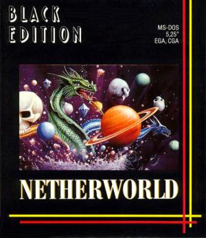 Netherworld sur PC